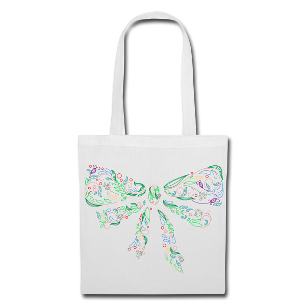 Tote bag Noeud